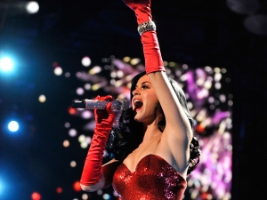 This Weekend: Katy Perry @ Z100 Jingle Ball, Ingrid Michaelson's Holiday Hop, Usher...
