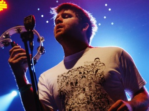 LCD Soundsystem Kicks Off Their Long Goodbye