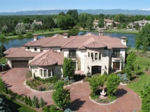 Allen Iverson's Denver Home in Foreclosure
