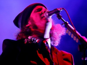 The Week in Music: My Morning Jacket, Elton John & CMJ Galore