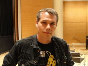 """Hope"" Artist Shepard Fairey Not Pleased With Obama"