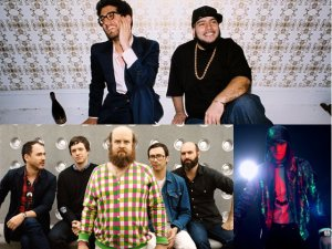 Video Roundup: Chromeo, Les Savy Fav & Grum