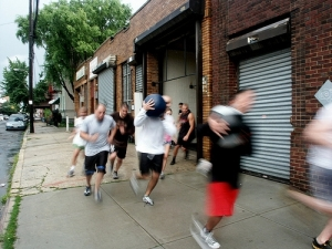 What Makes People So Crazy About CrossFit?