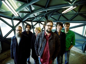 A Quickie With Drive-By Truckers Patterson Hood