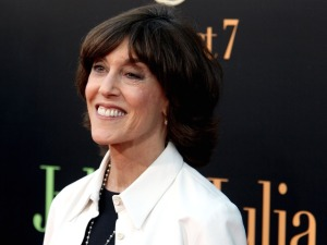 Nora Ephron: I Get Credit for Writing 'I'll Have What She's Having,' But I Didn't