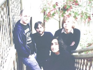 Explosions in the Sky to Play Radio City Music Hall