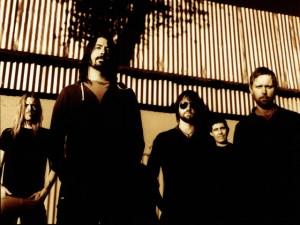 Foo Fighters Unleash New Single