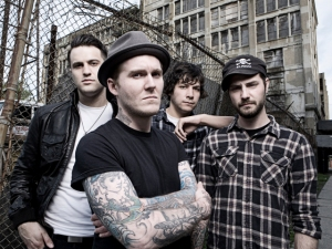 Gaslight Anthem's New Album