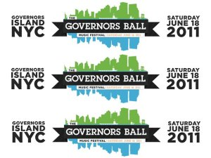 Governors Ball Festival Schedule Announced