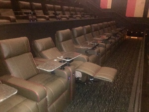 A Look Inside North Jersey's Fanciest New Movie Theater