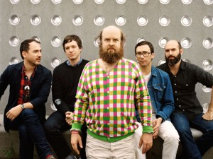 A Quickie With Les Savy Fav's Syd Butler