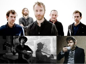 Video Roundup: The National, Frank Turner & LCD Soundsystem