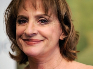 Patti LuPone: New Playwrights and Composers Need a Voice