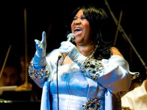 On Sale Friday 11AM: Aretha @ Radio City
