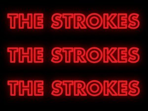 "The Strokes Unveil Video For ""Under Cover Of Darkness"" And New Track"