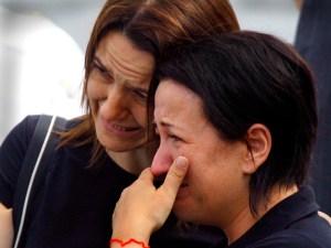 DRAMATIC PHOTOS: Duck Boat Crash