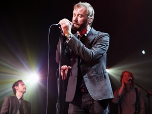 Five Thoughts on The National at Beacon