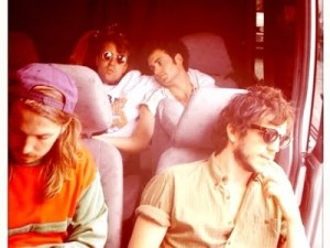 Hot Ticket (& MpFree): The Vaccines Play Two NYC Dates