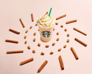 Starbucks' Latest Frappuccino 'Inspired' by Horchata Drinks