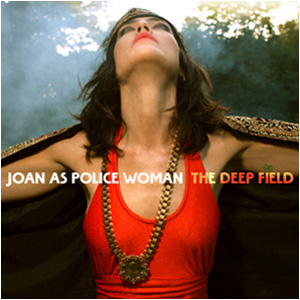 MpFree Sampler, New Video from Joan as Police Woman's 'Deep Field'