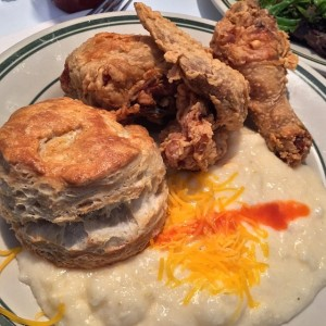 2 NYC Fried Chicken Spots Land Among 10 Best in U.S.: Report