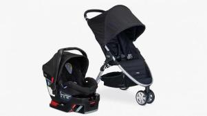 Consumer Alert: 700,000 Strollers Recalled by Britax