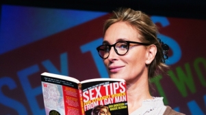 'RHONY' Star Sonja Morgan to Make Stage Debut in Sex Comedy