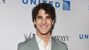 "Darren Criss to Lead ""Hedwig and the Angry Inch"" on National Tour"