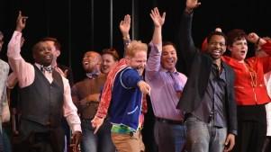 'Spelling Bee' Original Broadway Cast Reunites