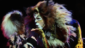 'Cats' Revival Heading to Broadway