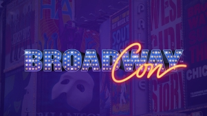 BroadwayCon Brings Stars and Fans Together