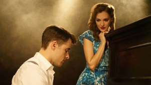 'Bandstand' Swings to Broadway