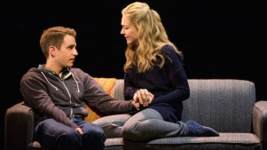 Broadway's 'Dear Evan Hansen' Delivers Letter-Perfect Notes
