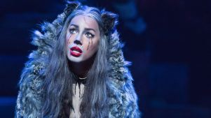 Review: 'Cats' Revival Has Us Feline Groovy<br />