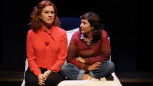 Molly Ringwald in U.S. Premiere of 'Terms of Endearment'
