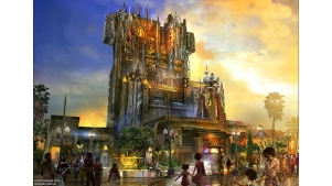 Disneyland to Get Rid of 'Tower of Terror'