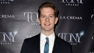 'Hamilton' Shake-up: Rory O'Malley to Replace Jonathan Groff