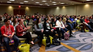 BroadwayCon Attracts Nearly 6,000 Theater Fans