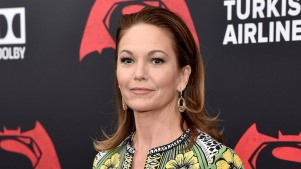 Diane Lane Revisiting 'Cherry Orchard'