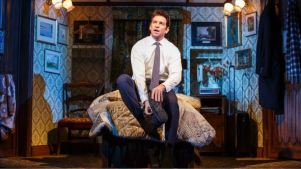 History Repeats Itself in Gratifying 'Groundhog Day' Musical
