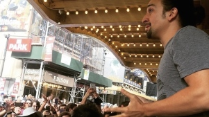 Big Changes Ahead for 'Hamilton' Lotto