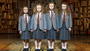 'Matilda' Saying Goodbye to Broadway