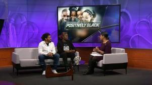 Positively Black: Black Comic Book Festival
