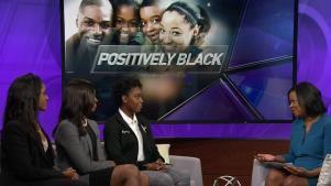 Positively Black: Figure Skating in Harlem