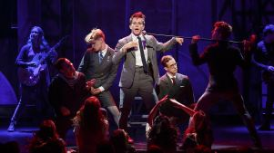 'Spring Awakening' Crowd-Funding Its Tony Award Performance