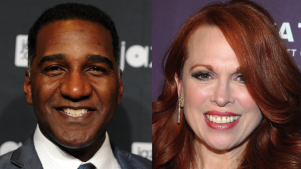 Norm Lewis and Carolee Carmello Join 'Sweeney Todd'