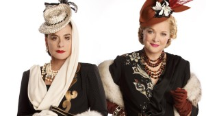 Patti LuPone and Christine Ebersole Face Off in 'War Paint'