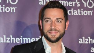 "Zachary Levi, From Spy to Singer in Broadway's ""First Date"""