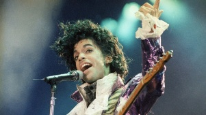 Apollo Theater to Induct Prince in Walk of Fame