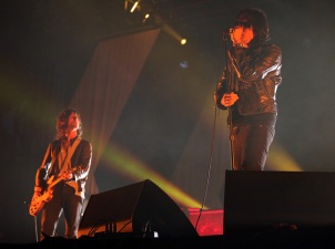 The Strokes Confirm Release Date of Fourth Album